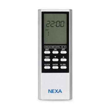 Wireless Digital Fjernkontroll Bryter+Dim TMT-918 Nexa