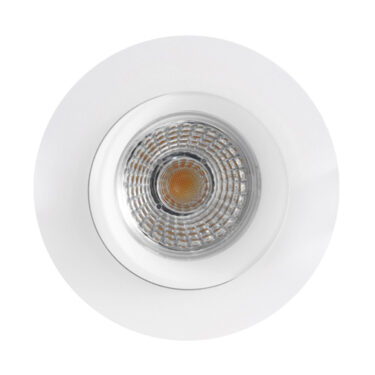 NP Soft LED Downlight WarmDim 360 Tilt 9W IP44