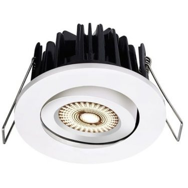 NP Eco led downlight 8w ip44