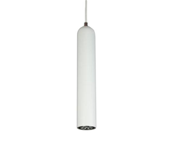 DRACO 3TENN PENDEL LED TUBE 7W GU10 HVIT EL-Produkter