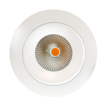 np lux downlight nordic products as 2