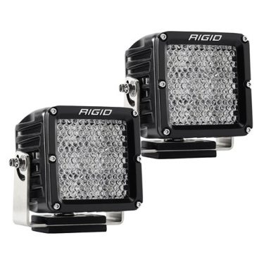 Rigid D-XL PRO LED Arbeidslys
