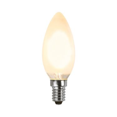 LED LAMP E14 C35 DIM-TO-WARM FILAMENT