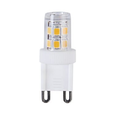 LED LAMP G9 HALO-LED