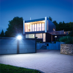 LED Lyskaster