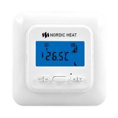 nordic heat termostat