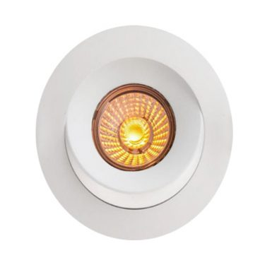 downlight lux nordic led dim 2 warm