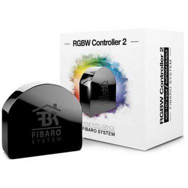 Fibaro RGBW Controller 2 RGB-kontroller FGRGBW-442