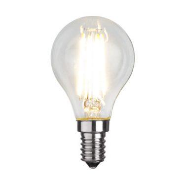 Illumination Illum Klar E14 4W 2700K 470lm