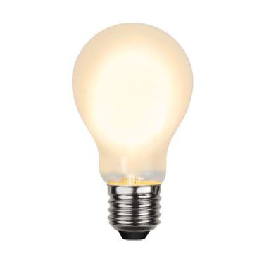Illumination Normal Frost E27 4W Dim to Warm 2200-3000K 280lm Dimbar
