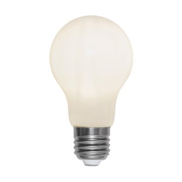 Opaque Normal Opal E27 7,5W 2700K 720lm Dimbar