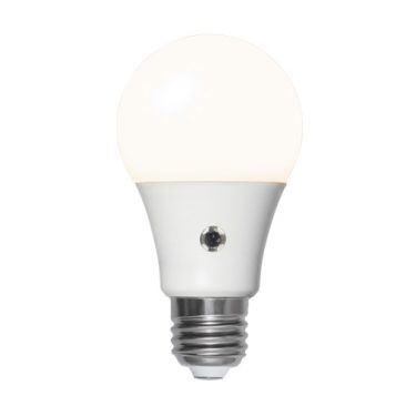 Illumination LED Opal Lyssensor E27 8,5W 2700K 806lm