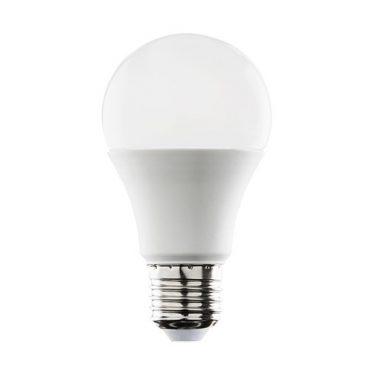 SG LED E27 Hvit 10W 3000K