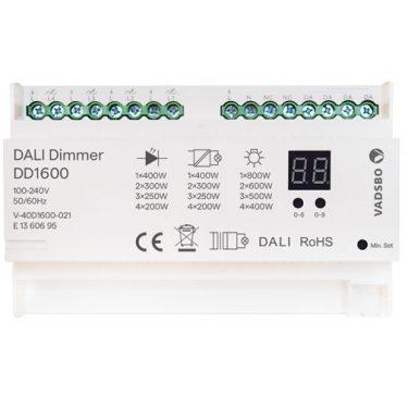 Vadsbo DALI Dimmer DD1600