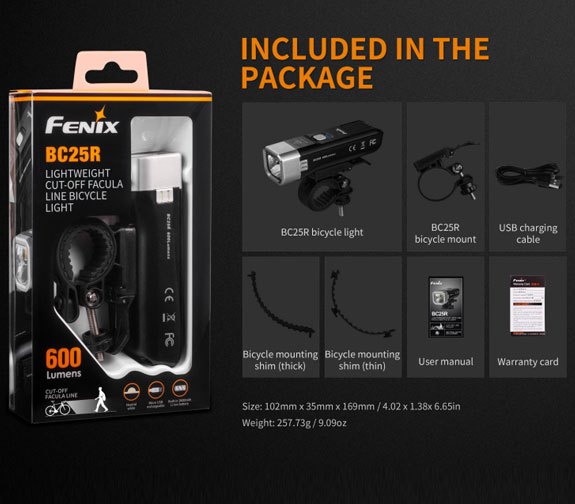 Best pris på Fenix 18650 3.6V 3500mAh Se priser før kjøp i