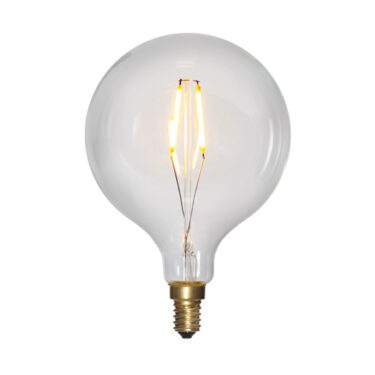 Decoration Globe Ø95 E14 1,5W 2100K 100lm dimbar