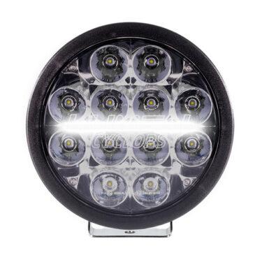 Lumen Cyclops9 LED Fjernlys med Parklys