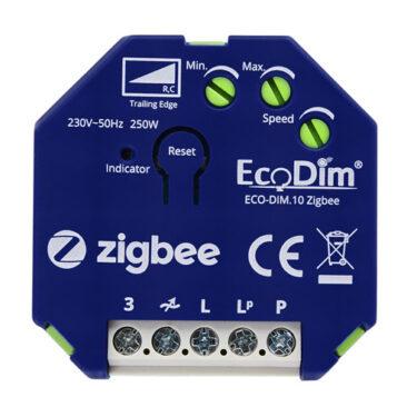 EcoDim Zigbee LED Dimmer 250W