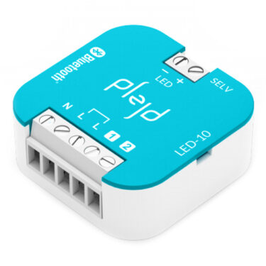 Plejd LED Driver 10W 12V/24V Bluetooth MESH