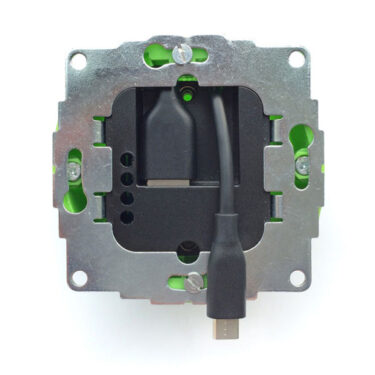 Smart Things AC/DC-integreret Strømforsyning s24 m